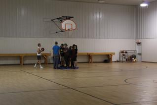 Gym Basketball
