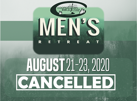 Mens retreat Cancelation picture.png