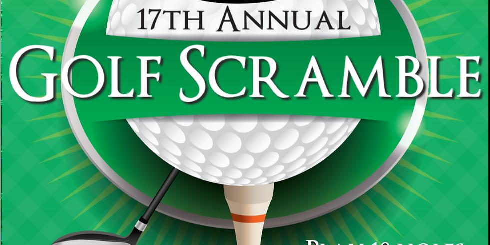 Golf Scramble
