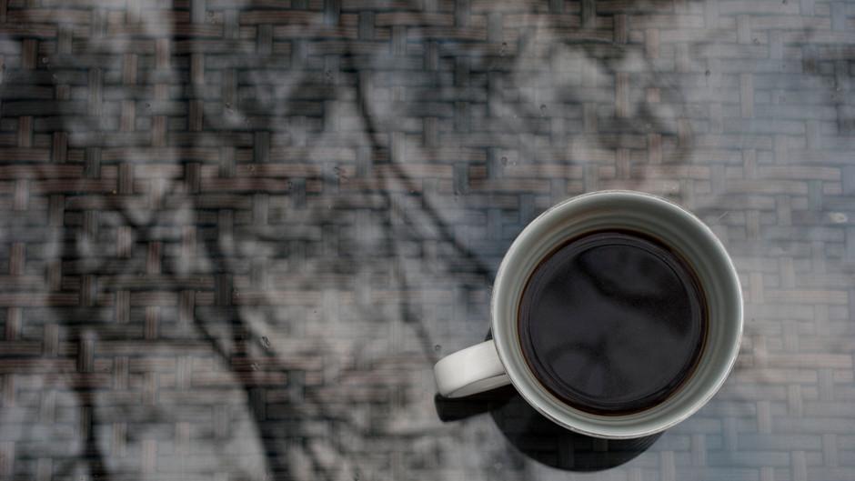 Carta sobre el café