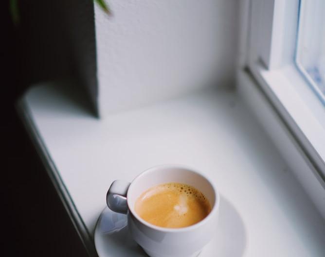 No todo inicia (ni acaba) en una taza de café