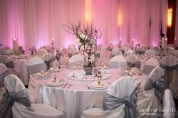 Lambo Ballroom Houston Wedding