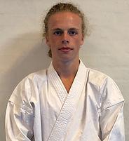 Bestyrelsesmedlem Tobias W. Højbjerg