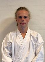 Instruktør Tobias W. Højbjerg