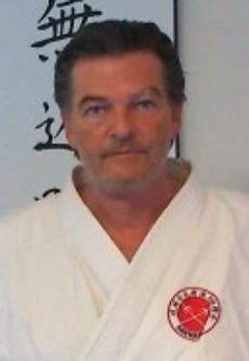 Instruktør Michael Krabbe