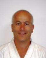 Instruktør Iraj Hoseini