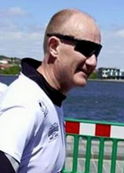Medlem Tim Harkjær