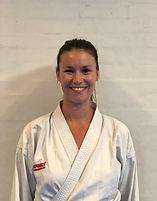 Instruktør Marie Broberg