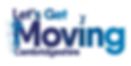 Lets Get Moving Cambridgeshie Logo