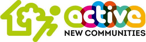 Active New Communities Logo