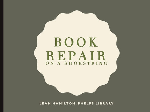 Book Repair on a Dime 8NOV18.jpg