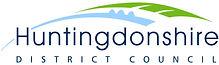 Huntingdon District Council Logo