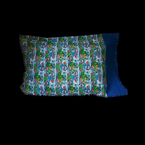 Character Pillowcase