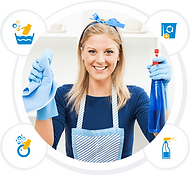 house cleaner ellenbrook