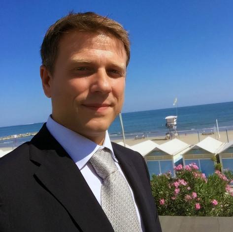 Cristian Jezdic   Producer / VFX supervisor