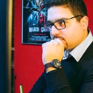 Luca Auletta | Digital Compositor / Vfx Supervisor