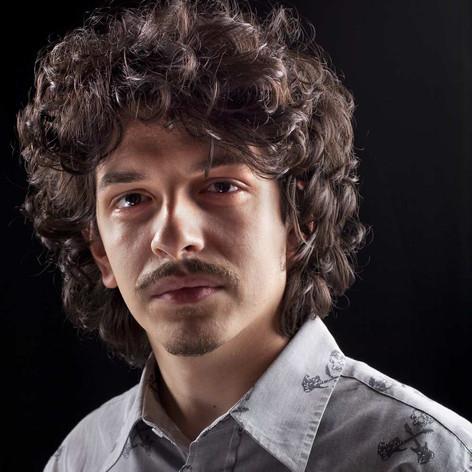 Erik Caretta   VFX Supervisor