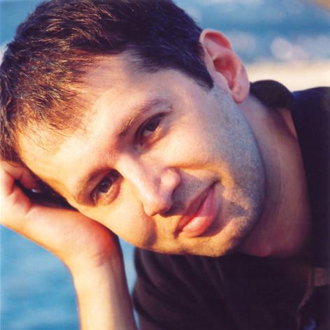 Alessandro Pinto   Co-fondatore Pianeta Zero
