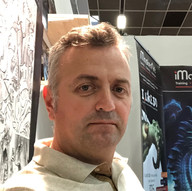 Giorgio Xhaxho | CEO iMasterArt
