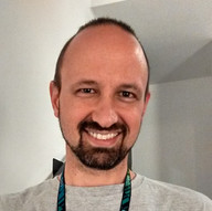 Diego Viezzoli | Supervising Technical Director at Rainbow CGI