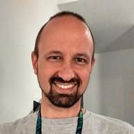 Diego Viezzoli | Supervising Technical Director at Rainbow CGI