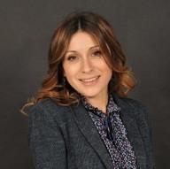Giulia Infurna | Visual Effects Supervisor