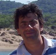 Ernesto Paganoni | Animator / Teacher / Director