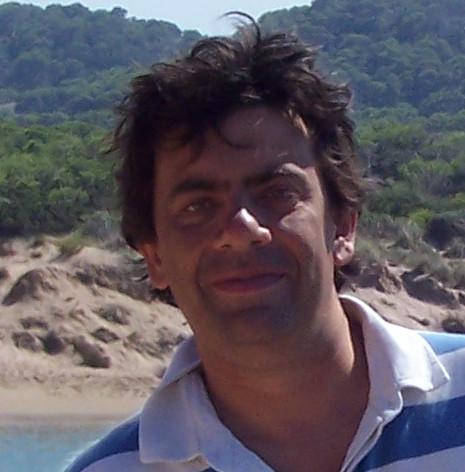 Ernesto Paganoni   Animator / Teacher / Director