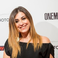 Manuela Cacciamani | Founder Onemore Pictures / CEO Direct 2 Brain