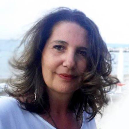 Cristina Panizzuti   Senior Producer in Proxima Milano