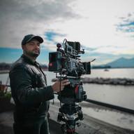 Alessandro Sabbioni | VFX Supervisor