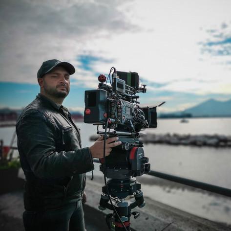 Alessandro Sabbioni   VFX Supervisor