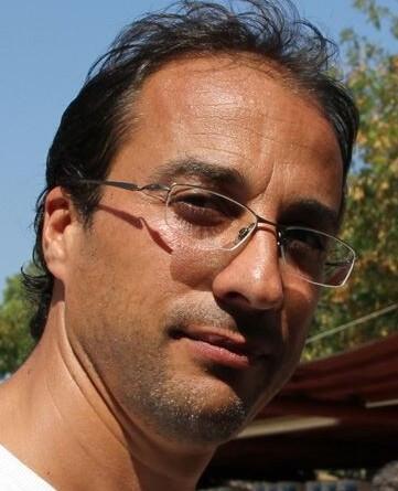 Fabrizio Storaro   Visual Effects Supervisor