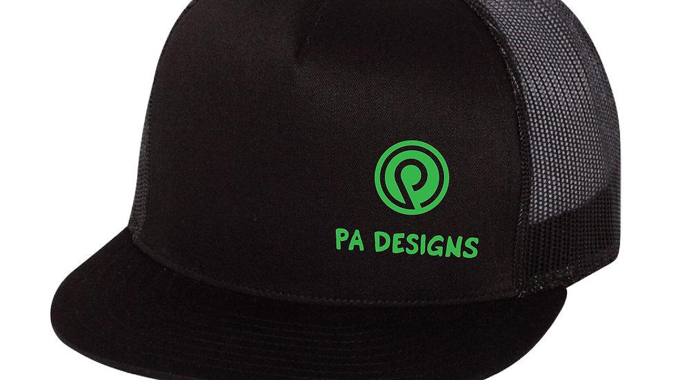 PA Designs Trucker Hat