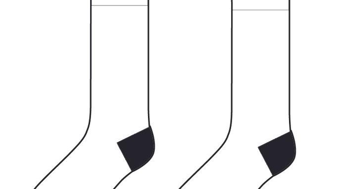 PA Designs Socks