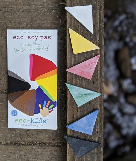 Eco- Soy Pas