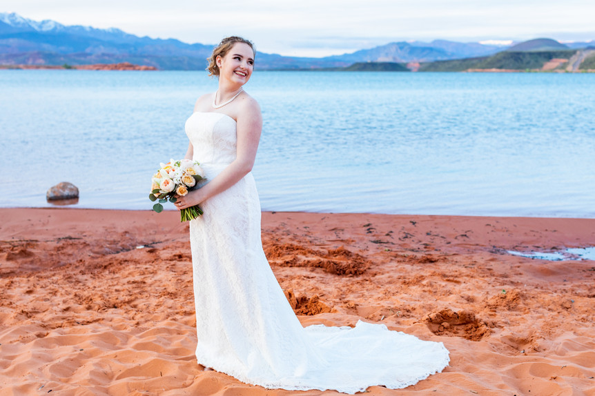 Southern Utah Wedding Venue