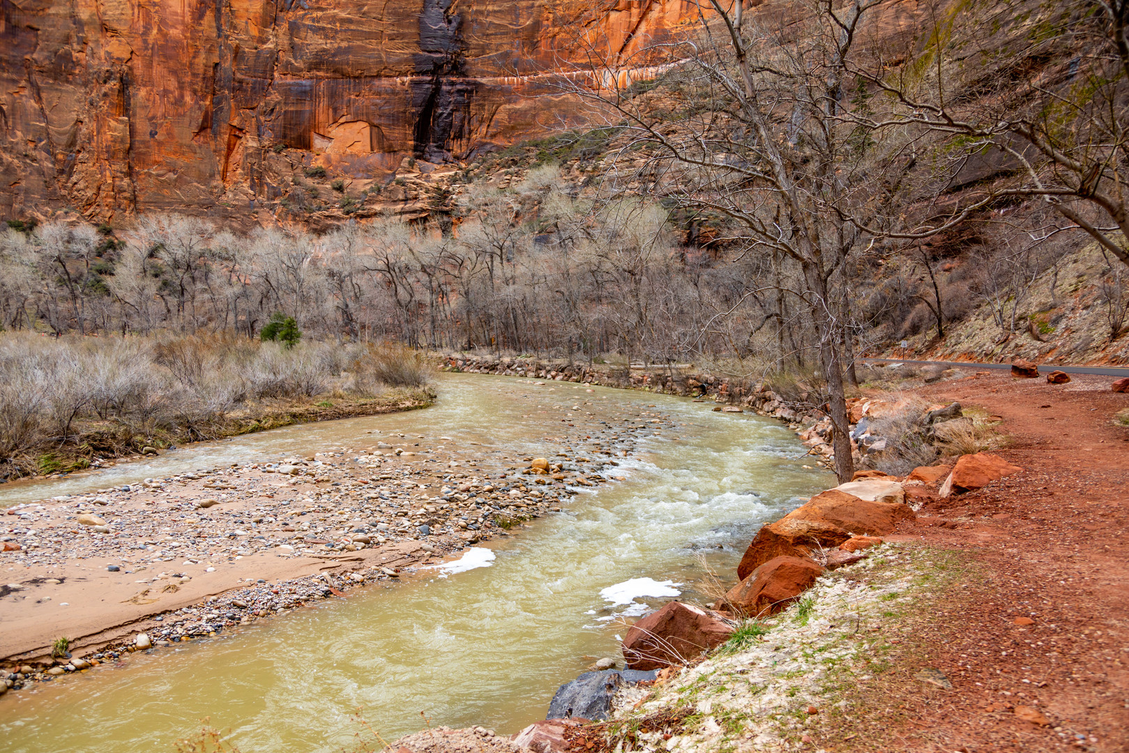 Zion Elopement - Elope Southern Utah