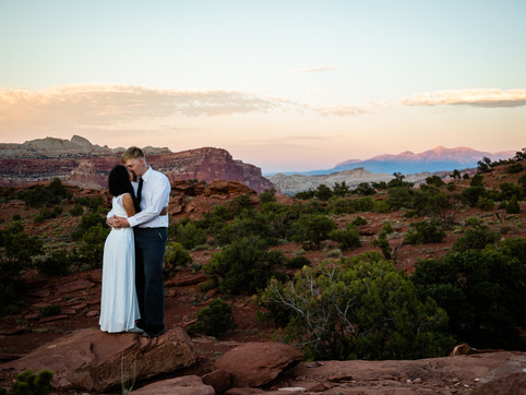 Eloping in Utah - A How-to Guide