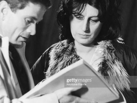 Anna Magnani parla di Mamma con Pasolini. Un testo del 3 aprile 1962