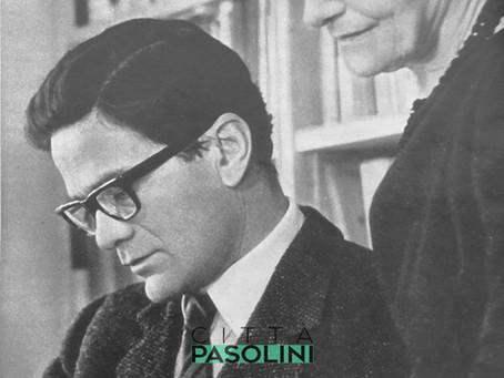"""""""Pasolini all'inferno"""". Un'intervista del febbraio 1965 sul settimanale """"Tempo""""."""