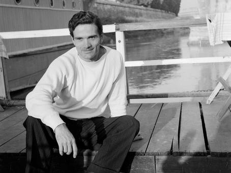 Che cosa fanno gli scrittori italiani?Dieci domande a Pier Paolo Pasolini. Un'intervista del 1957