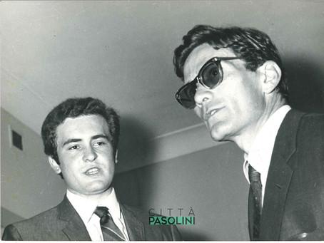 Pier Paolo Pasolini il maestro. Anzi, mio padre. Un'intervista a Bernado Bertolucci (2005)