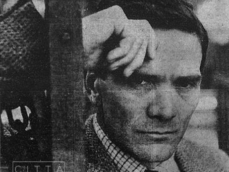II segreto di Pasolini scrittore della vita violenta. Un'intervista del 1962