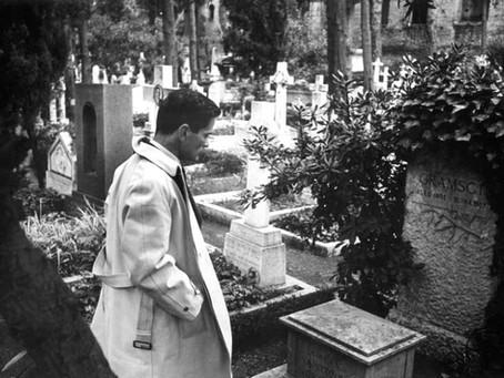 Le ceneri di Gramsci di Pier Paolo Pasolini, una poesia del 1954.