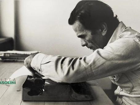 """""""Io so"""". Pier Paolo Pasolini, Il Corriere della Sera (1974)"""