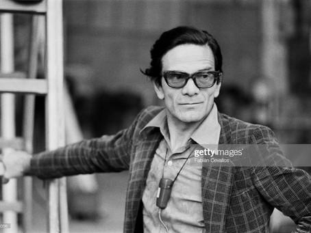 """01.02.1975 """"Il vuoto del potere"""" ovvero """"l'articolo delle lucciole""""di Pasolini"""