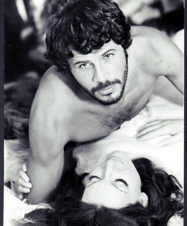 Pier Paolo Pasolini Medea (1970)