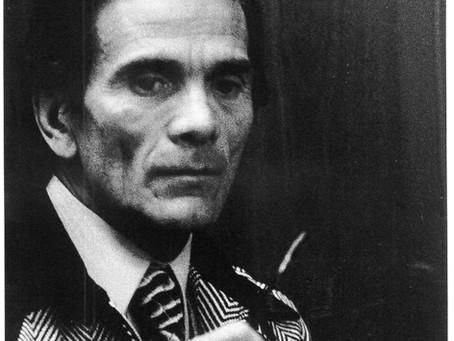 """""""Abiura della Trilogia della vita"""" Pier Paolo Pasolini 15 giugno 1975"""