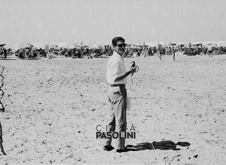 5 febbraio 1964 Giorgio Fuviani intervista Pier Paolo Pasolini.